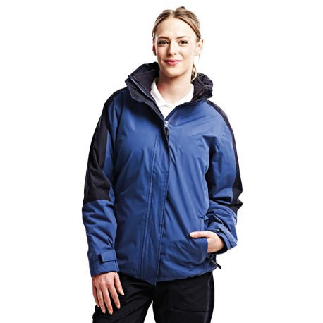 REGATTA WOMEN DEFENDER III. 3-IN-1 JACKET
