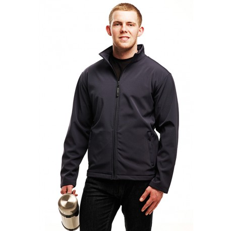 JACHETA REGATTA SOFTSHELL