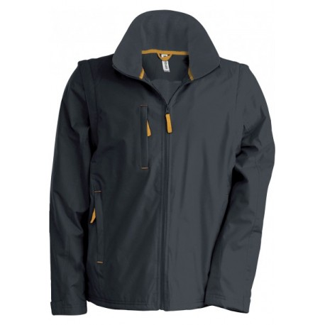 KARIBAN SCORE FUNCTIONAL JACKET