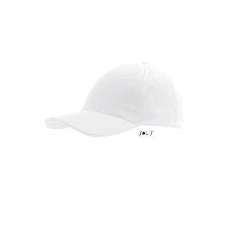 SOL'S BUFFALO SIX PANELS CAP