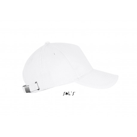 SOL'S LONG BEACH 5 PANEL CAP