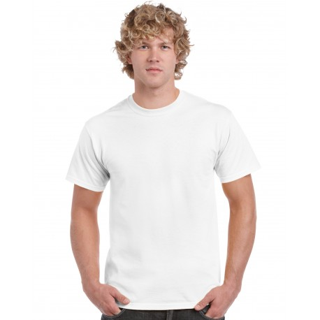 TRICOU GILDAN ULTRA COTTON