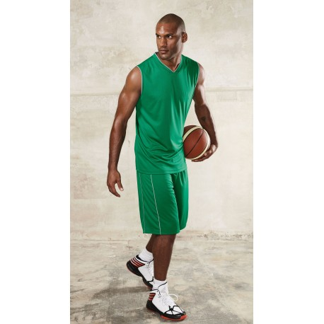PROACT MENS BASKETBALL VEST