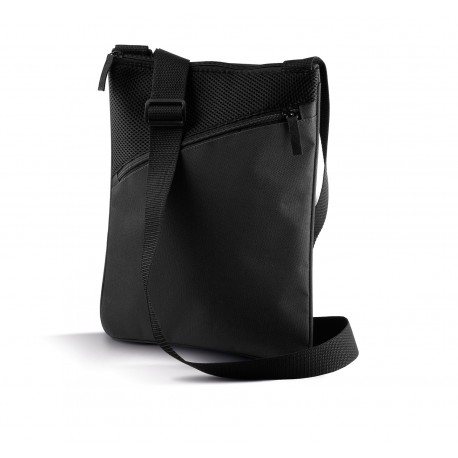 KIMOOD IPAD /DOCUMENT SHOULDER BAG