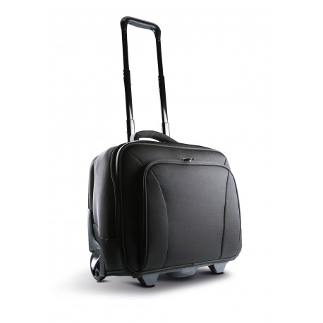 KIMOOD RIGID LAP-TOP PILOT CASE