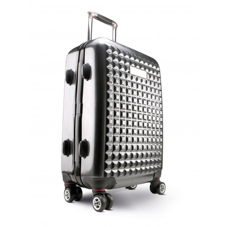 KIMOOD PC TROLLEY SUITCASE