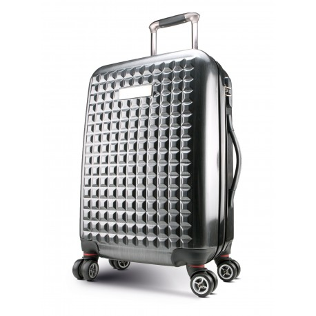 KIMOOD LARGE PC TROLLEY SUITCASE