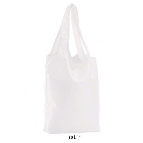 SOL'S PIX FOLDABLE SHOPPING BAG