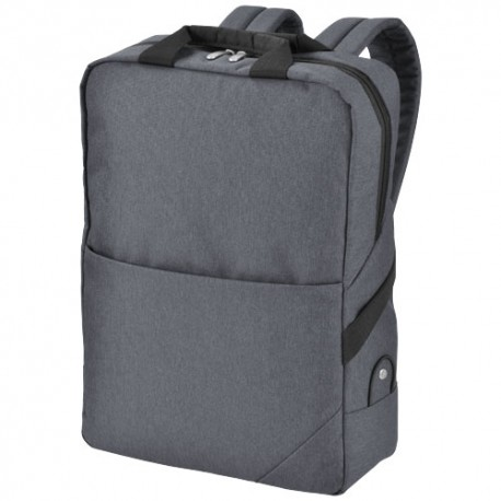 "Navigator 15.6"" laptop backpack"