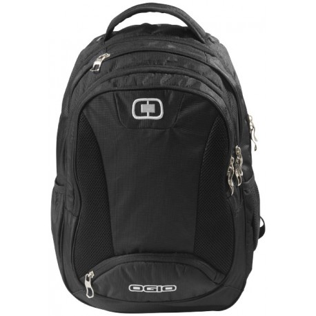 "Bullion 17"" laptop backpack"