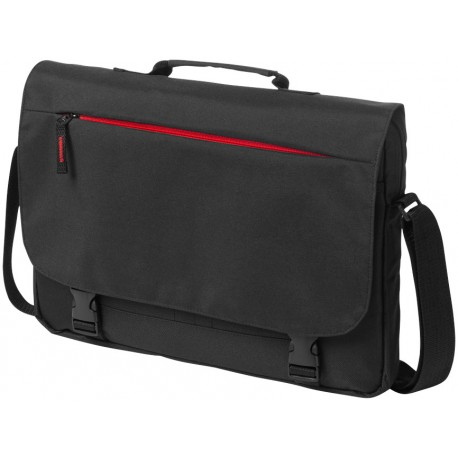 "Boston 15.6"" laptop conference bag"