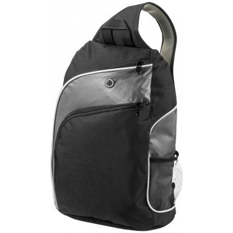 "Vortex 15"" laptop triangle city bag"