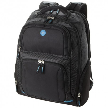 "Checkpoint-Friendly 15.4"" Compu-Backpack"