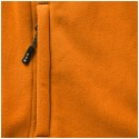 Brossard ladies micro fleece jacket