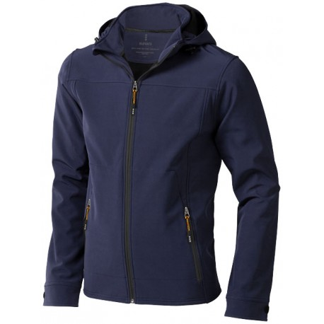 Langley softshell jacket