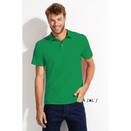 SOL'S SUMMER II MEN POLO SHIRT