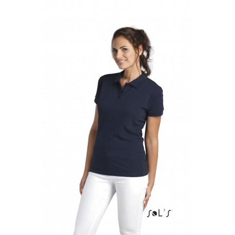 TRICOU POLO SOL'S PERFECT FEMEI