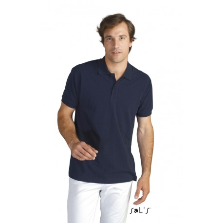 TRICOU POLO SOL'S PERFECT