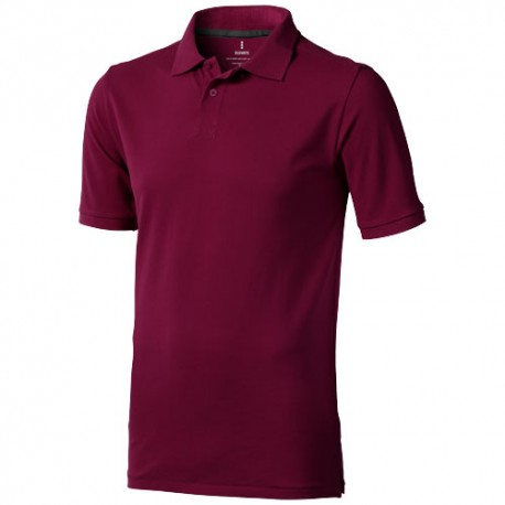 TRICOU POLO ELEVATE CALGARY