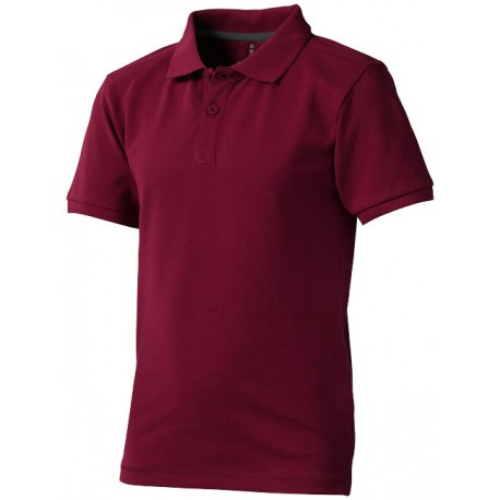 TRICOU POLO ELEVATE CALGARY COPII
