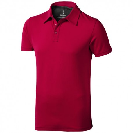 TRICOU POLO ELEVATE MARKHAM