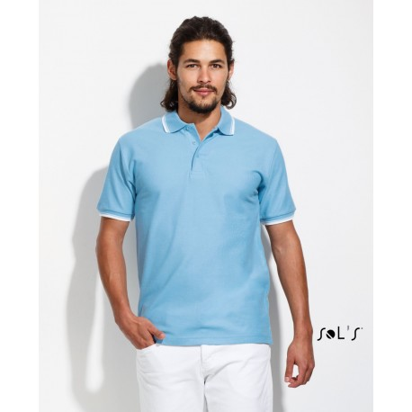 SOL'S PRACTICE MEN POLO SHIRT