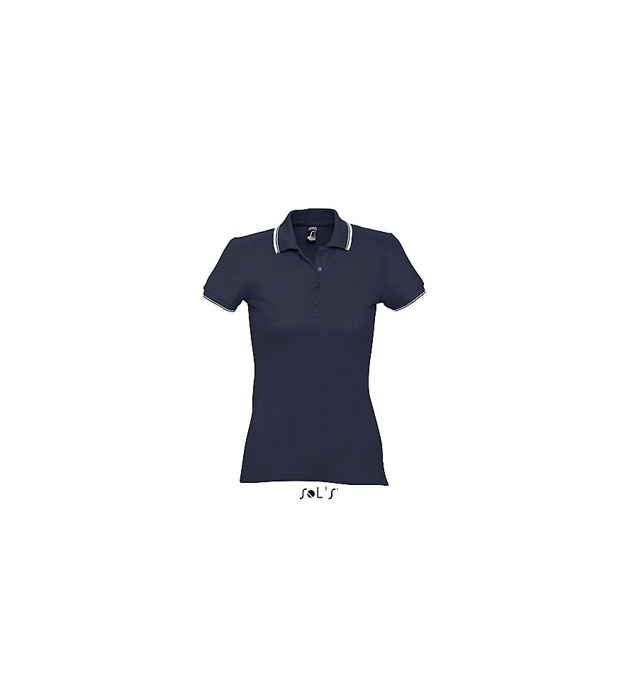 3eac9b729ede SOL S PRACTICE WOMEN POLO SHIRT - Simple Clothing