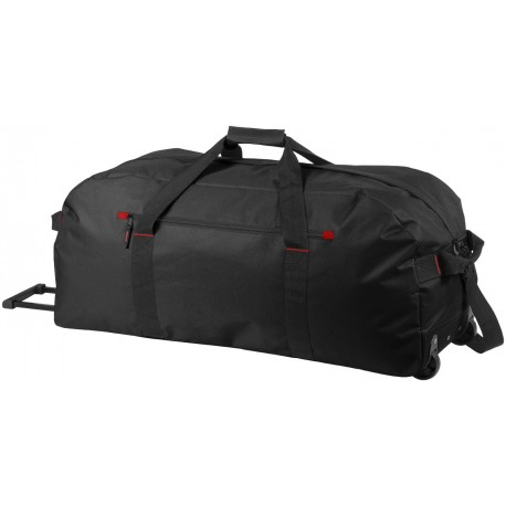 Vancouver trolley travel bag