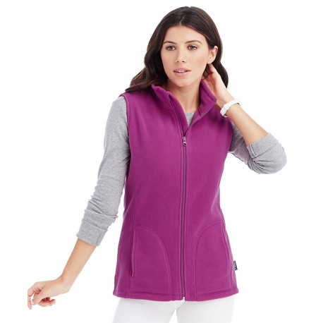 Stedman fleece ladies vest
