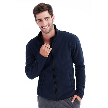 STEDMAN ACTIVE TEDDY FLEECE JACKET