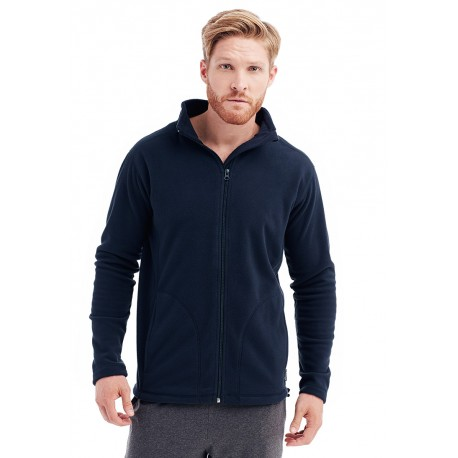 STEDMAN ACTIVE FLEECE JACKET