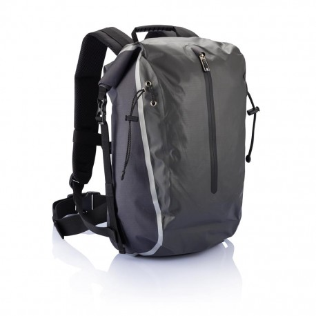 PVC free Swiss Peak waterproof backpack