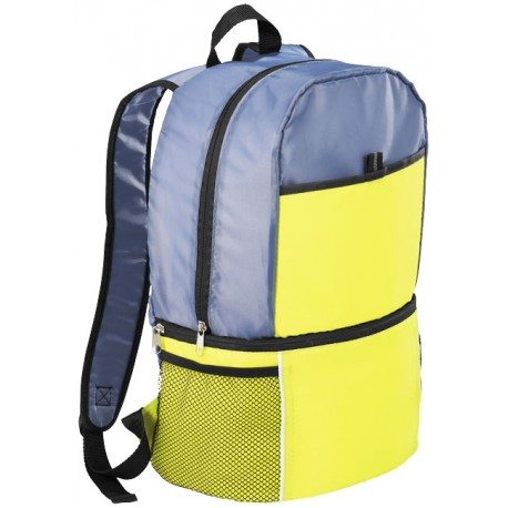 Sea Isle insulated backpack
