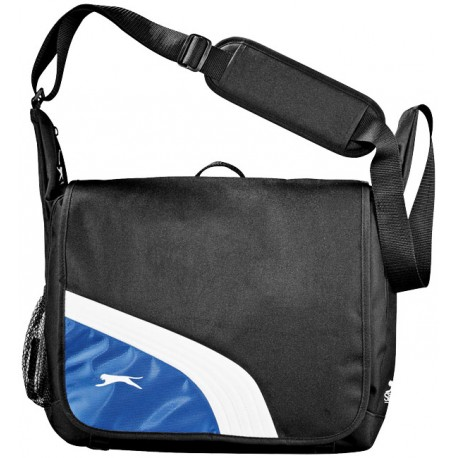 "SLAZENGER Wembley 17"" laptop shoulder bag"