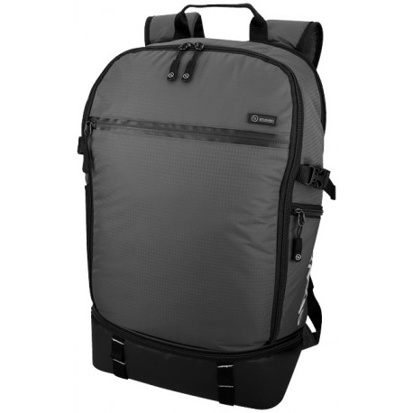"ELLEVEN Flare 15.6"" laptop lightweight backpack"