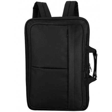 "Wichita 15.4"" laptop conference backpack"