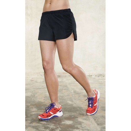 PROACT LADIES' RUNNING SHORTS
