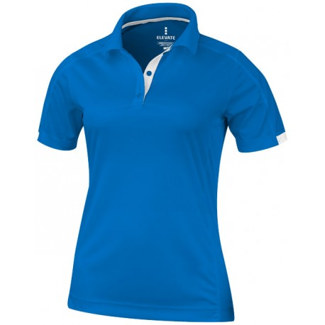 ELEVATE Kiso short sleeve ladies polo