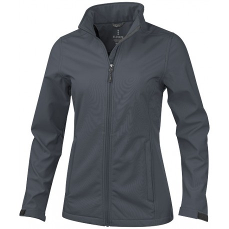 ELEVATE Maxson softshell ladies jacket