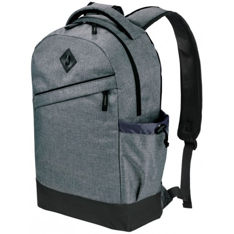 "Graphite Slim 15.6"" Laptop Backpack"