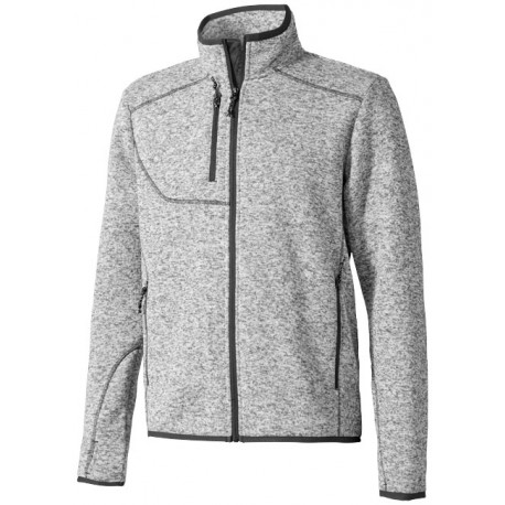 Elevate Tremblant Knit Jacket