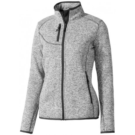 Elevate Tremblant Knit Jacket ladies