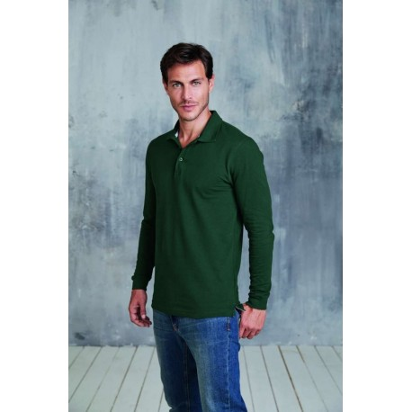 TRICOU POLO KARIBAN ML