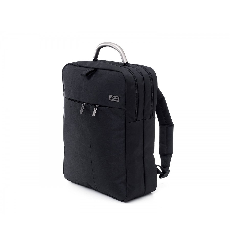 lexon premium double back pack simple clothing. Black Bedroom Furniture Sets. Home Design Ideas