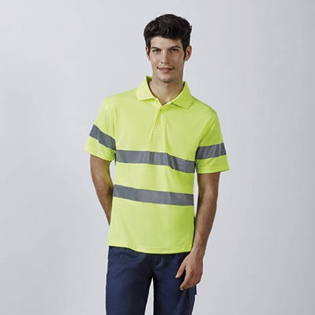 Tricou polo tehnic Roly POLARIS