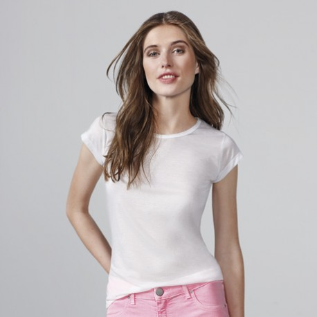 ROLY T-SHIRT SUBLIMA WOMAN