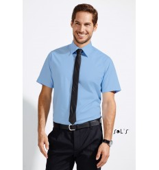 SOL'S BROADWAY SHORT SLEEVE STRETCH MEN SHIRT