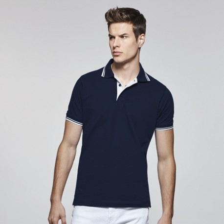 Tricou polo ROLY MONTREAL