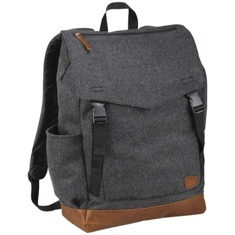 "Campster 15"" Backpack"