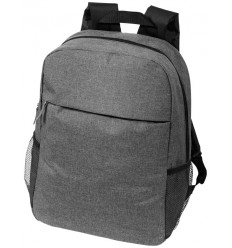 "Heathered 15.6"" Computer Backpack"